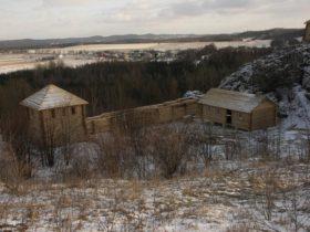 Widoki z Góry Birów